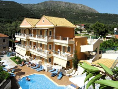 Tried And Tested Hotels And Apartments In Greece Malvern