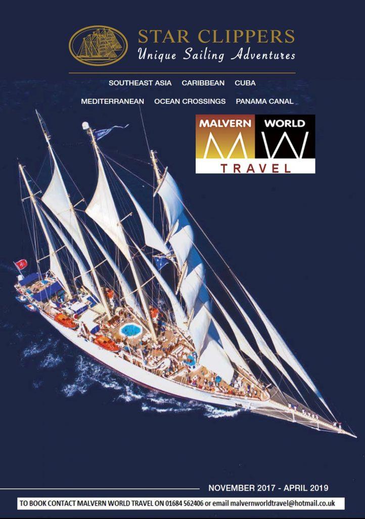 Brochure Rack Ocean And River Cruises Malvern World